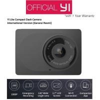Xiaomi Yi Xiaoyi Smart Car Compact Dash Cam WIFI camera 1080P 130 WDR