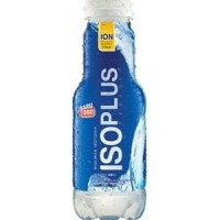 ISOPLUS MINUMAN ISOTONIK PET 350ML