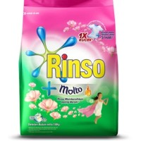 RINSO MOLTO PINK 1.8KG