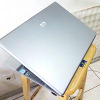 Laptop HP Executive Mewah - Laptop Bekas Second Seken - Laptop Jakarta