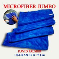 Microfiber Jumbo 35X75 Cm