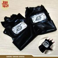 Sarung tangan konoha Naruto