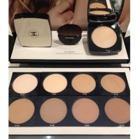 HOT ITEM BB CREAM CHANEL LES BEIGES HEALTHY GLOW SHEER POWDER SPF 15