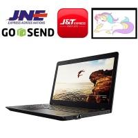 Lenovo Thinkpad T470 20HDA00-9ID i5-7200U-RAM UP 16GB-1TB-W10 Pro-14HD