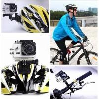 Kogan Action Camera 1080p 12MP WIFI Sport HD Kamera 12 Limited