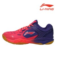Li-Ning Pro Shoes Tontowi Ahmad and Liliyana Natsir Flashing
