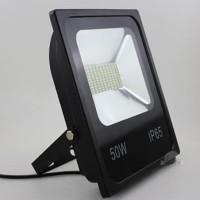 Lampu Sorot LED 50W Outdoor Tembak Panggung Lapangan Taman