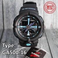 Jam / PALING MURAH !!! G-Shock Casio GA500 Frogman digital Jam tangan