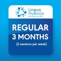 Kursus Percakapan Bahasa Inggris Reguler 3 Bulan
