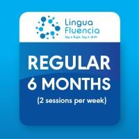 Kursus Percakapan Bahasa Inggris Reguler 6 Bulan