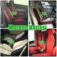 Sarung Jok Mobil Mobilio - Hanya Sarung Jok bagian depan