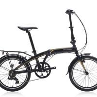 Sepeda Polygon Urbano 3