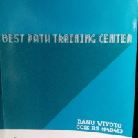Buku BUKU CISCO CCNA --- WORKBOOK BEST-PATH CCNA RS
