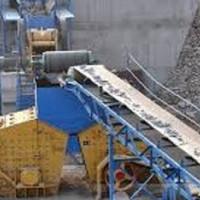 Stone Crusher & Conveyor Systems Murah Berkualitas Bergaransi
