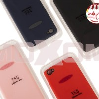 919267b5a Silicone Case Samsung J7 Max Soft Baby Skin Termurah Casing Colorfull