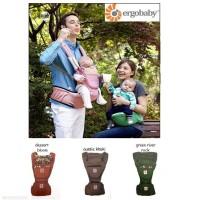 Ergo Baby Hip Seat Baby Carrier / Ergobaby Hipseat