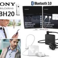 Sony Headset Bluetooth Sbh20 Streo