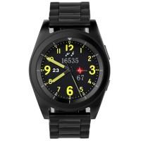 Jam Tangan SENBONO Smartwatch Sporty Elegan - G6