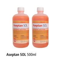 Aseptan Sol 2% OneMed 500 cc