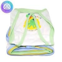 Harga popok bayi kain cotton lembut nyaman merek kiddy isi 6pcs | antitipu.com