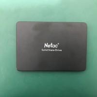 SSD Netac N6S 120GB/120 GB Solid State Disk