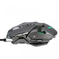 Original ZERODATE X300GY  USB Gaming Mouse 7 Keys