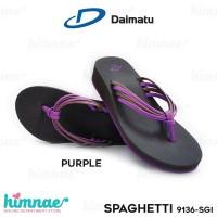 Sandal Daimatu Wanita Spaghetti | 9136-SGI