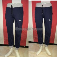 Celana/Jogger Pants/Jogger Under Armour Panjang Navy