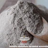 Coklat Tiramisu Bubuk