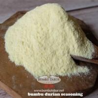 Bumbu Durian Bubuk