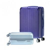 HEMKOP Travel Carrier 2 Pcs Koper Kopor Travel Bag Original