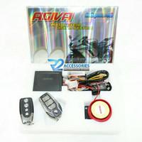 Alarm Motor Remote Agiva Bj998
