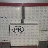 Bubuk Pk 1 Box Isi 24 Botol 4 gram
