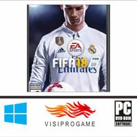 FIFA 18 + Patch Update Terbaru Game Pc/laptop