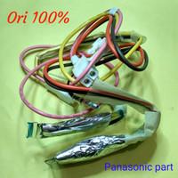 Bimetal thermal fuse kulkas panasonic 2 pintu ORI