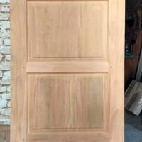 jual pintu kusen kayu mahoni kab kediri baj furniture tokopedia idr