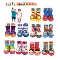 skidders shoes ,sepatu kaos kaki bayi,sepatu skidder, skidder rattle