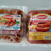 Sosis Mini Kimbo Bratwurst