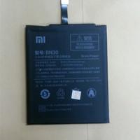 Baterai Xiaomi Redmi 4A / Mi 4a / BN-30 / Ori /battrey/batrai/batre hp