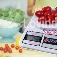 Timbangan Dapur Digital/ Kitchen scale weight/timbangan kue