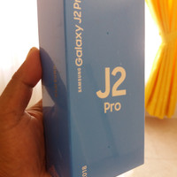 Samsung galaxy j2 pro garansi resmi samsung