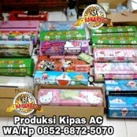Harga Ac Kipas Angin Travelbon.com