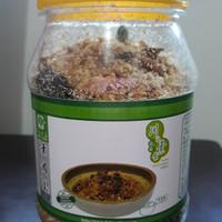Abon Daging Analog Kawa (Meat Floss) Vegan & Vegetarian