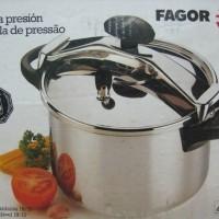 Jual Fagor Presto 8 lt (SKU:00142.00069)