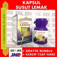 [ASLI] Herbal Pelangsing SUSUT LEMAK | Langsing | Susut Perut