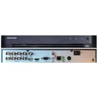 DVR Kamera CCTV 8 CH Hikvision DS7208 F K 1