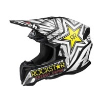 Airoh Twist Rockstar Helm Full