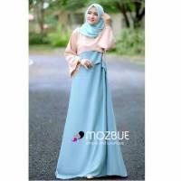 Jual dress Murah/Grosir dress Murah/MINZY MAXY MOCA PR001