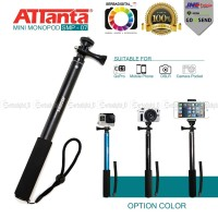 Harga tongsis attanta smp 07 monopod tongsis clip lock for | WIKIPRICE INDONESIA