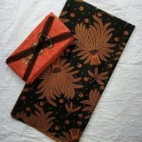 Jual termurah kain batik pekalongan TANPA kain embos murah Murah